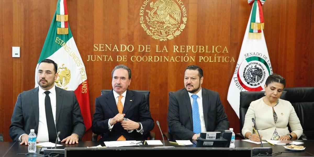 Senado aplaza elección de fiscal Anticorrupción hasta después de Semana Santa