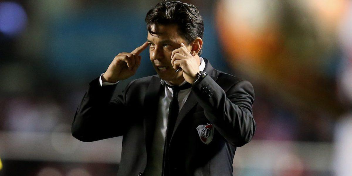 La 'poderosa' razón por la que el 'Muñeco' Gallardo dirigiría en la Liga MX