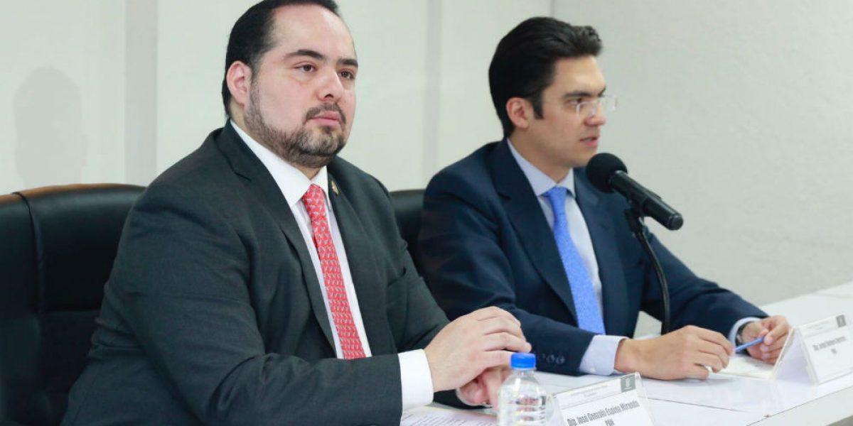 PAN lanza propuesta de ley para protección de víctimas en la CDMX