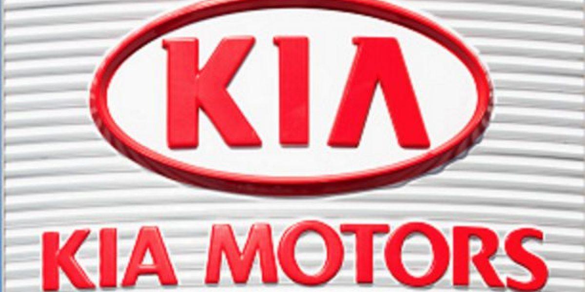 Kia Motors logra captar el 5% de la ventas totales de vehículos en México