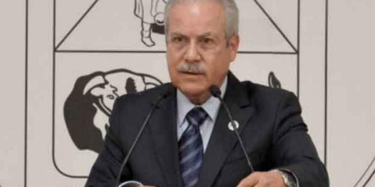 Detienen en EU a ex secretario de Hacienda de Guillermo Padrés