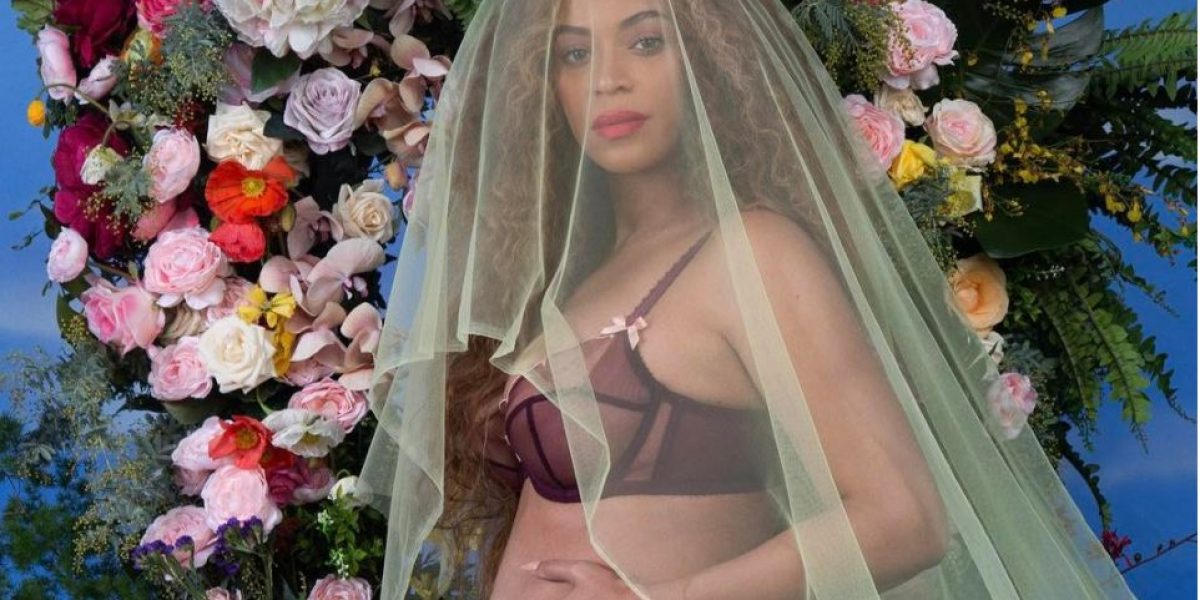 Beyonce se convierte en la