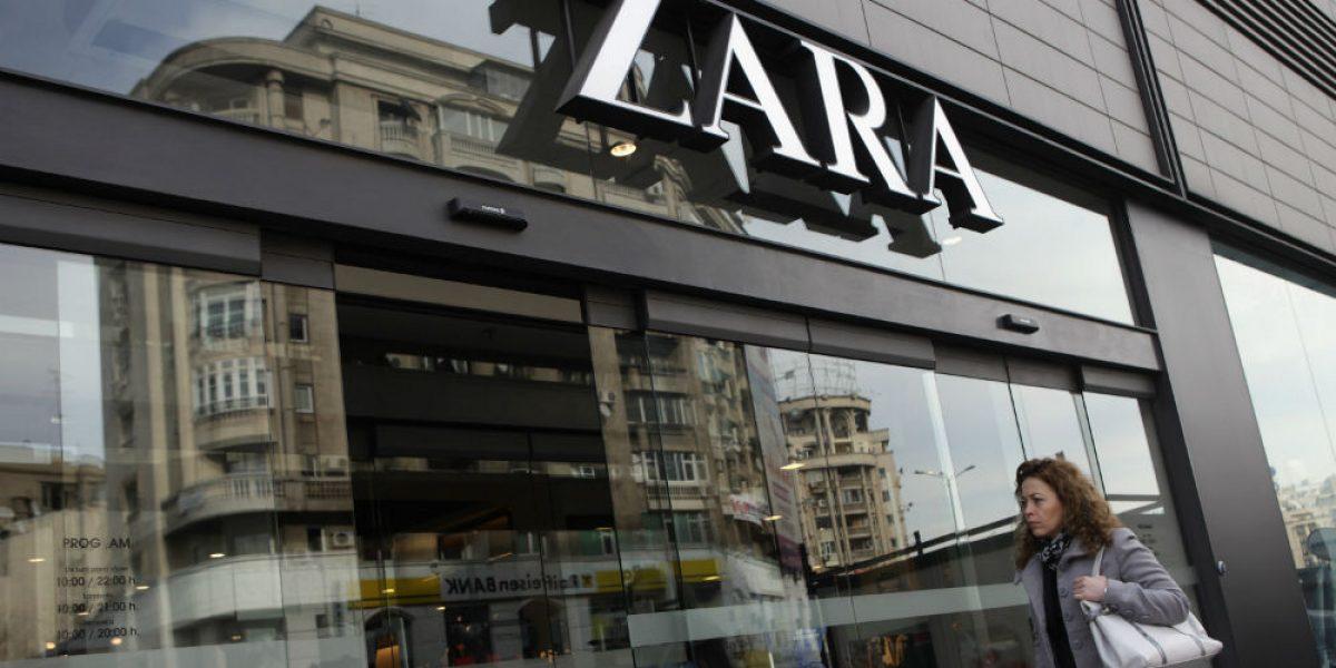 Así es la tienda más grande del mundo de una marca exclusiva