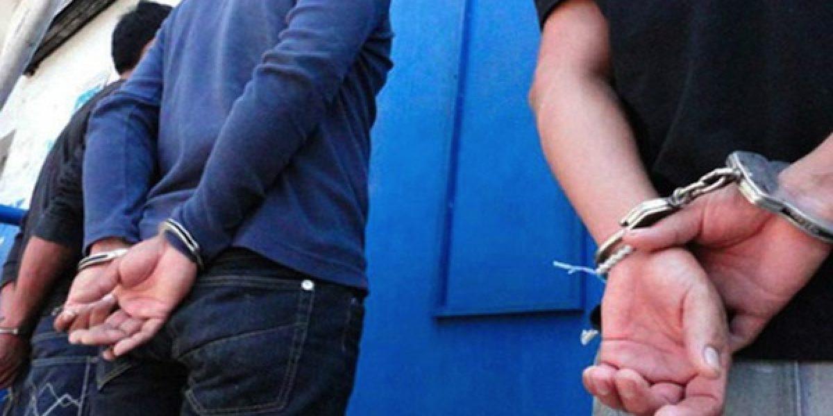 Detienen a nueve mexicanos en España por lavar dinero del narco