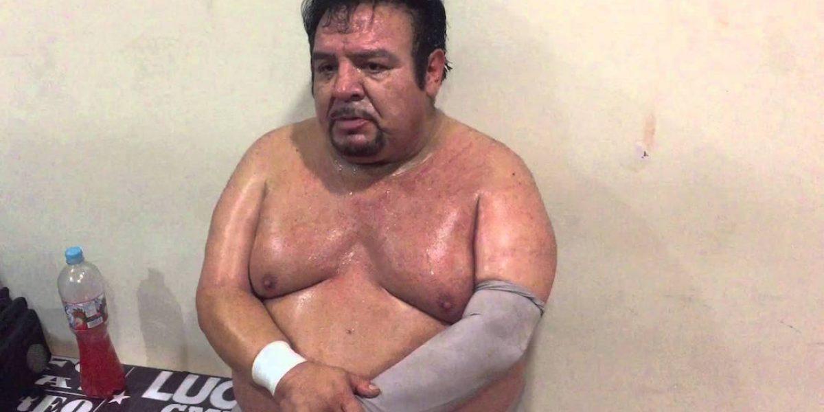 ¡Rompe el silencio! Súper Porky confesó por qué se alejó de la lucha libre