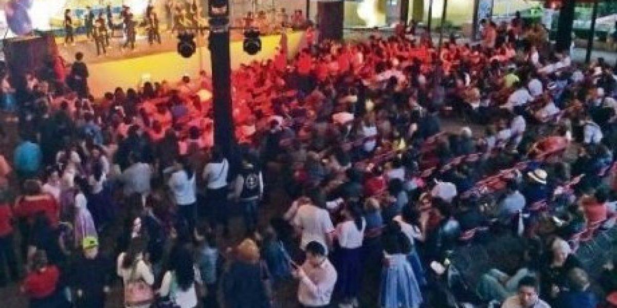 Denuncian presunto ataque sexual en preparatoria de Tlalpan