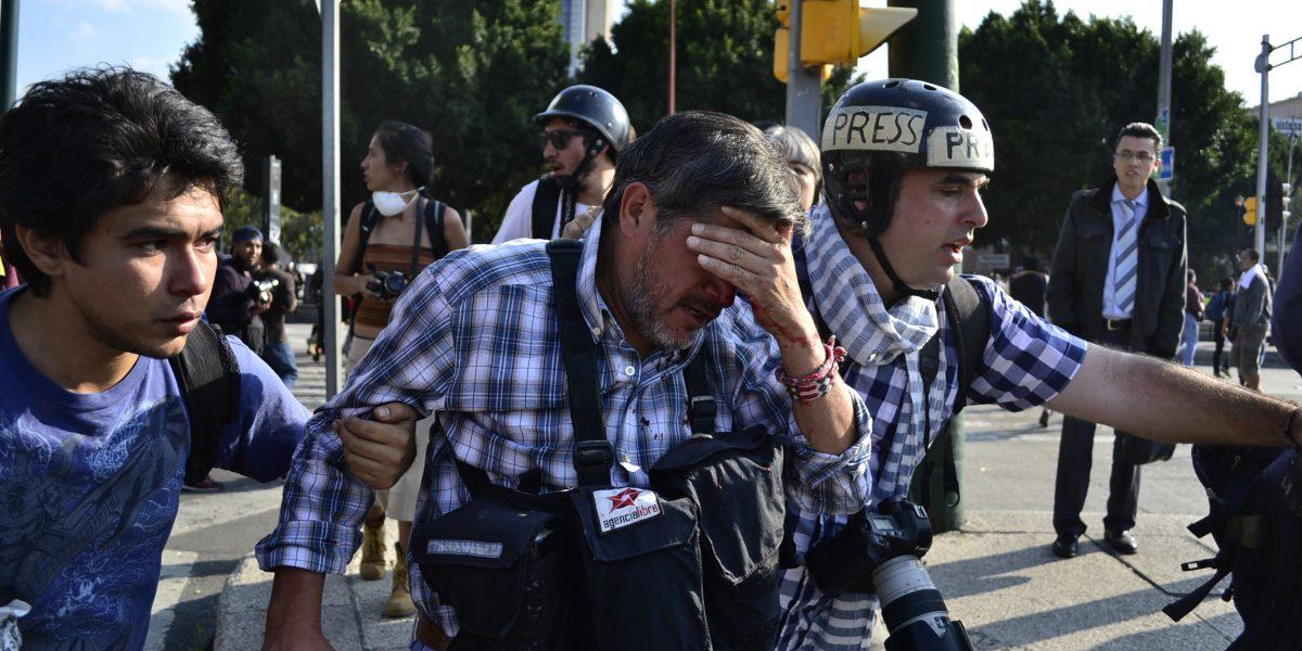 ¿Por qué en México se siguen matando periodistas?