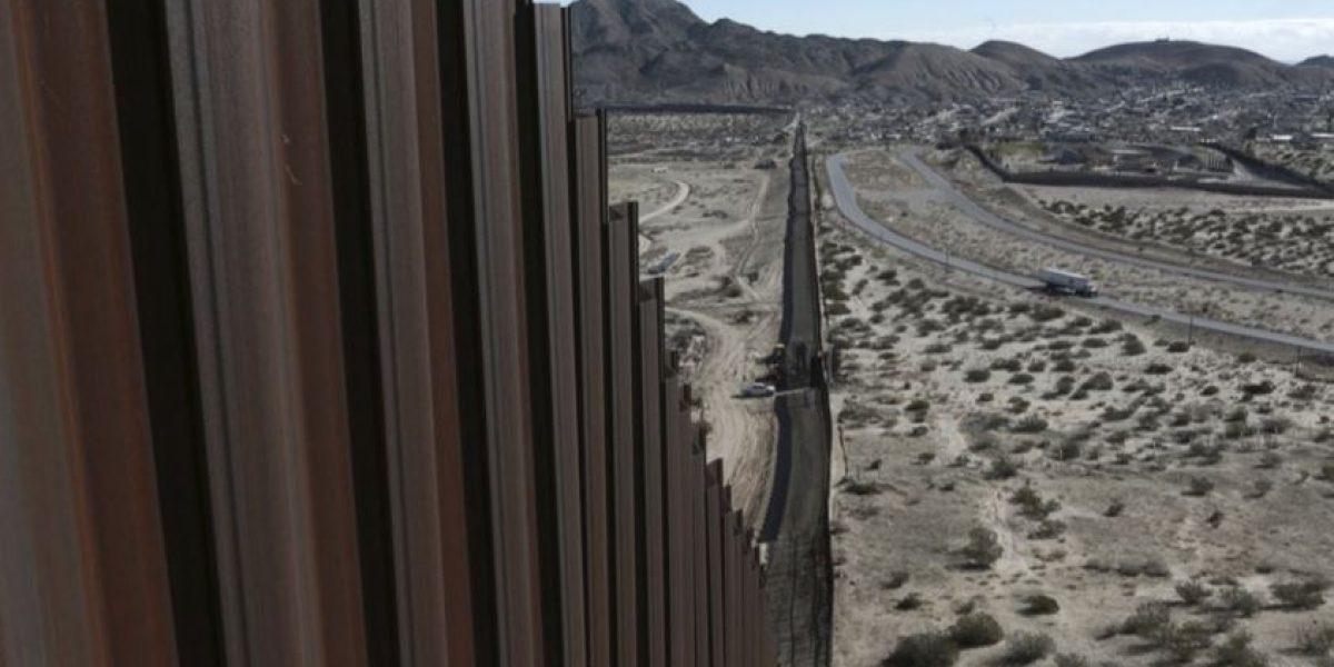 El muro será turístico; tendrá luz y excelente vista al desierto, advierten