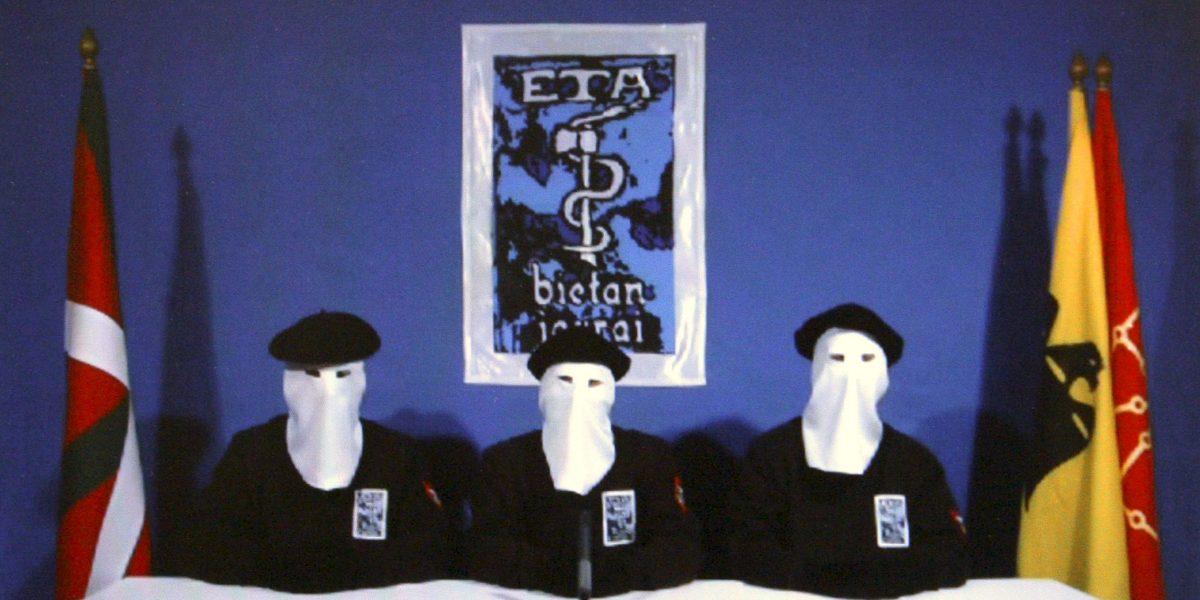 Todo lo que debes saber del desarme del grupo terrorista ETA