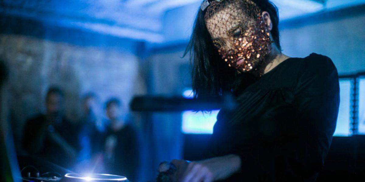 Björk sigue en la Ciudad de México y esta noche tocará gratis