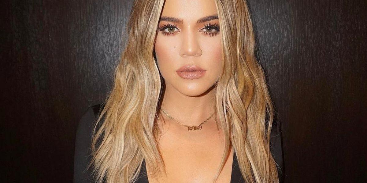 Khloé Kardashian revela por qué nunca usará bikini