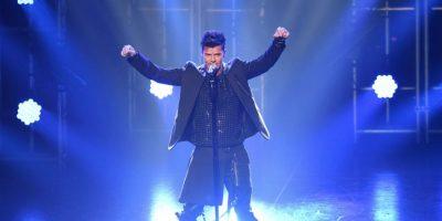 Ricky Martin residencia en Las Vegas/ suministrada
