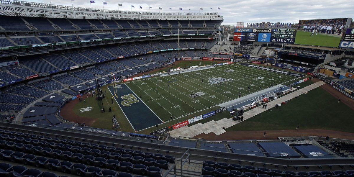 VIDEO: Así luce el estadio de los Yankees tras su remodelación