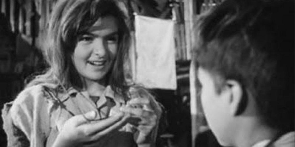 Fallece en el abandono Alma Delia Fuentes diva del cine mexicano