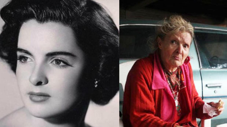 Muere diva del cine mexicano, Alma Delia Fuentes