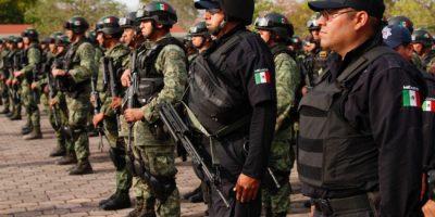 Quintana Roo recibe subsidio para fortalecer seguridad pública