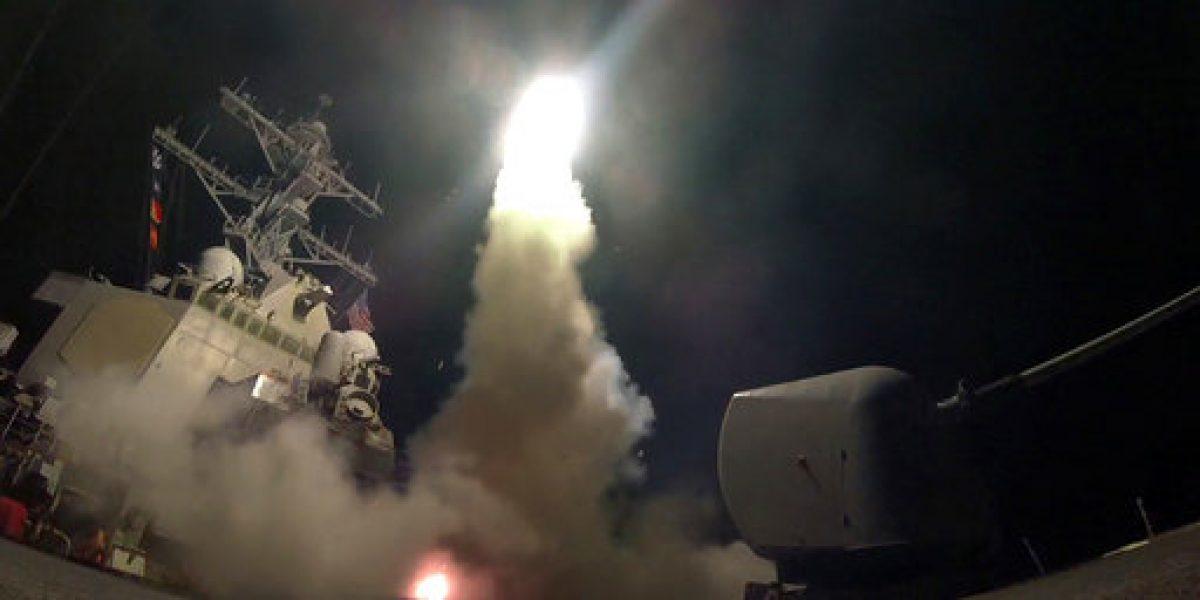Estados Unidos pasó de ser un crítico de al-Assad a un enemigo: experto