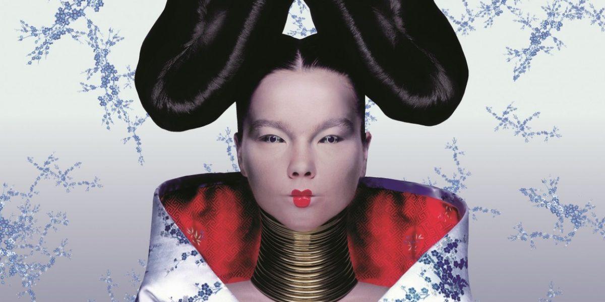 Björk y Arca arman gran fiesta en presentación de exposición digital