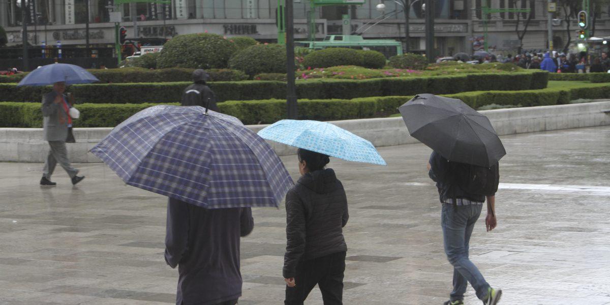 Clima: Calor de 40 grados, intensas lluvias y fuertes vientos afectarán el país