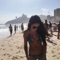 Luciana Chamone. Imagen Por: Instagram