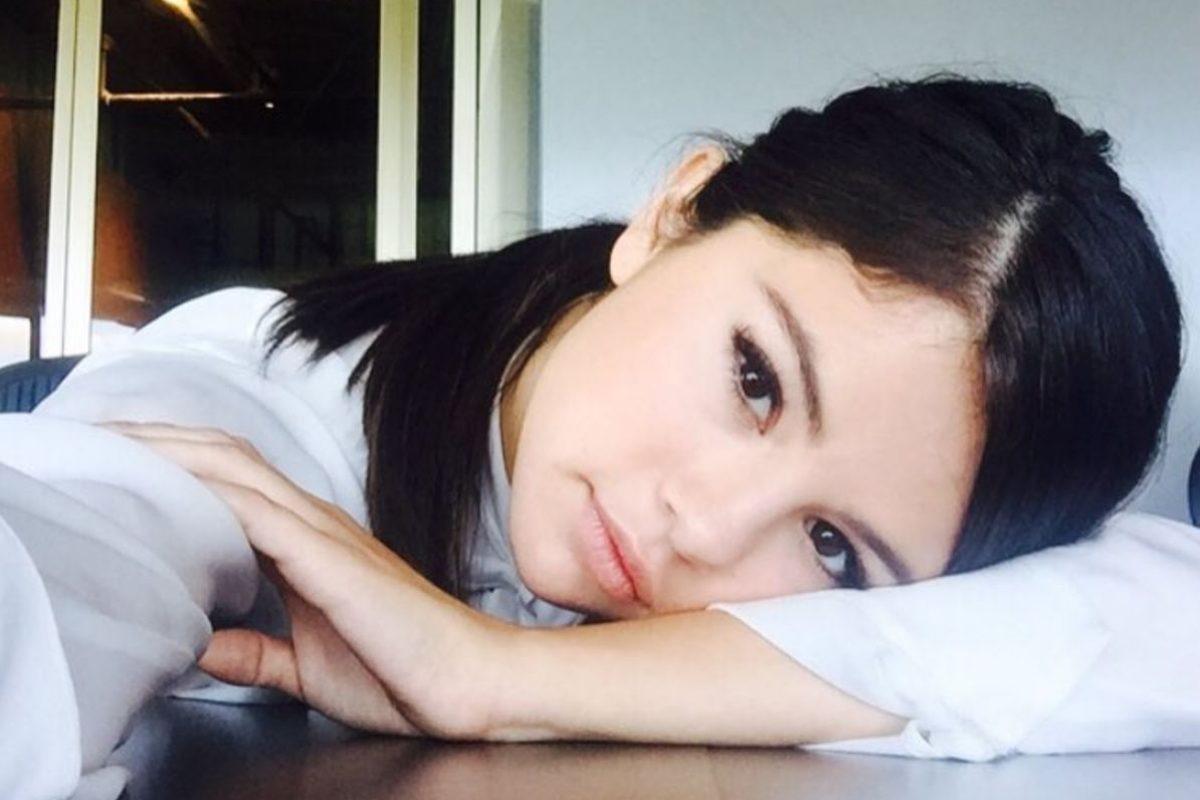 Selena Gomez. Imagen Por: Instagram