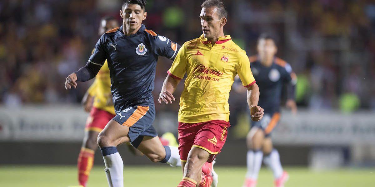 Televisora busca negociar con Chivas TV para transmitir Final de Copa MX