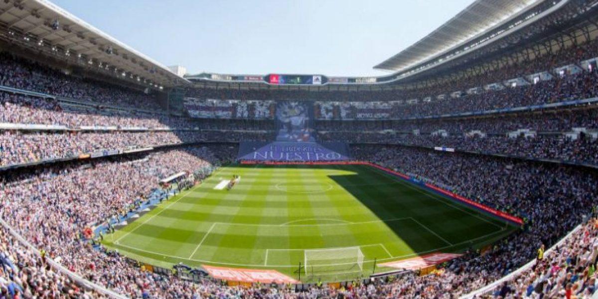 Minuto de silencio en el Madrid-Atleti por víctimas de Estocolmo