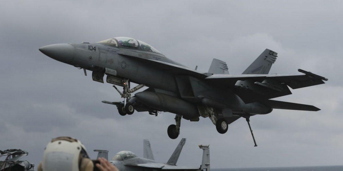 EU envía portaaviones a península de Corea del Norte