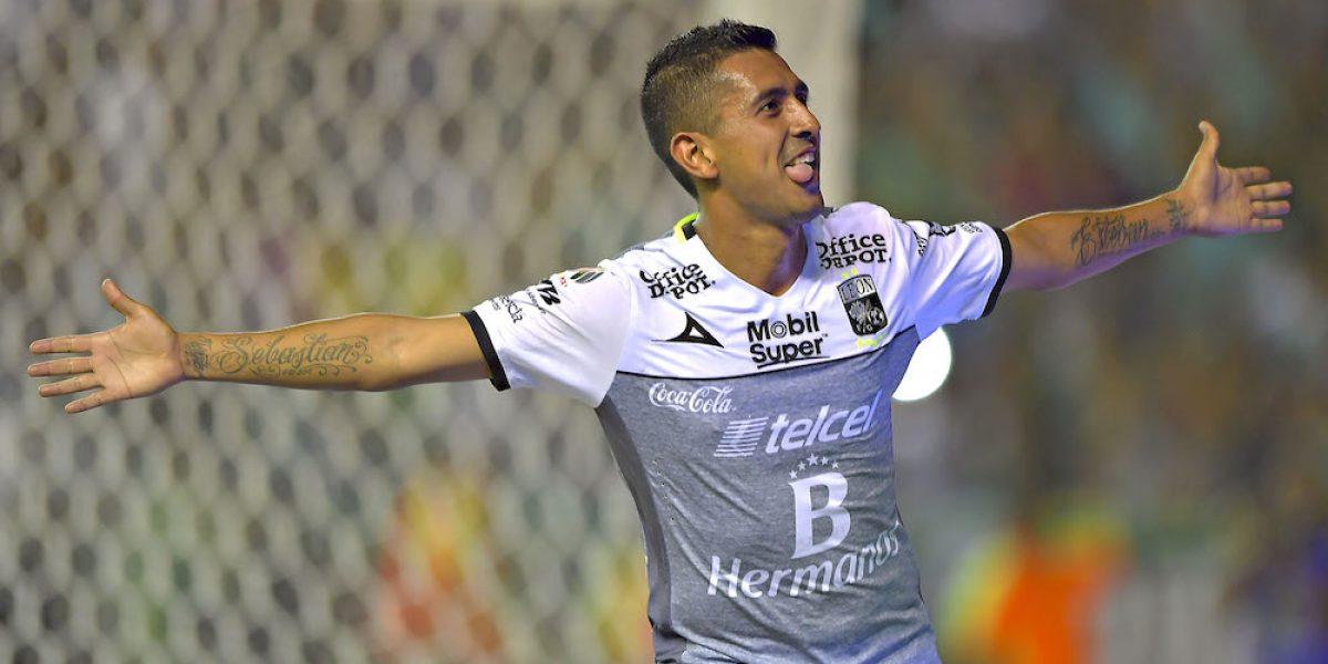 León ya ganó en casa y lo hizo con goleada ante Veracruz