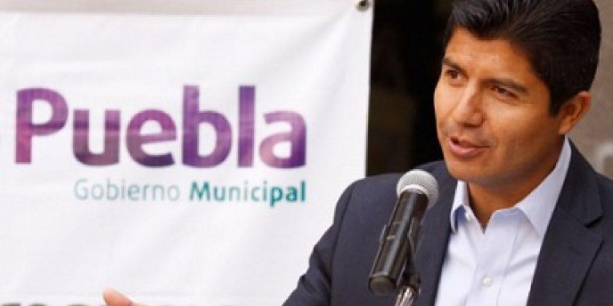 Inhabilitan a ex edil de Puebla por 12 años y lo multan con 25.5 mdp
