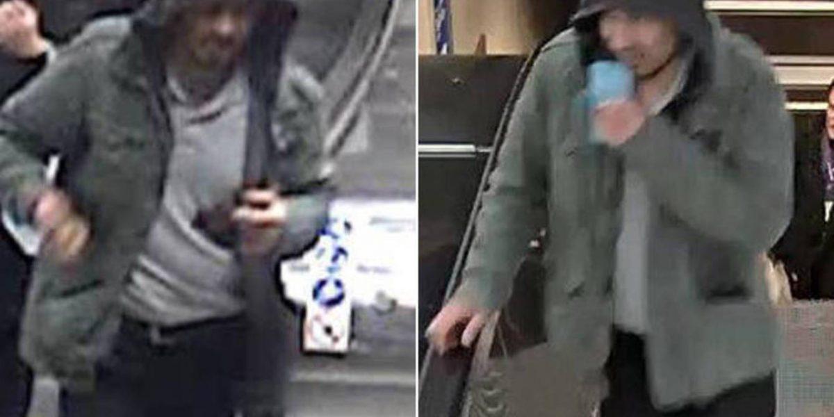 Detienen a sospechoso de atentado en Estocolmo