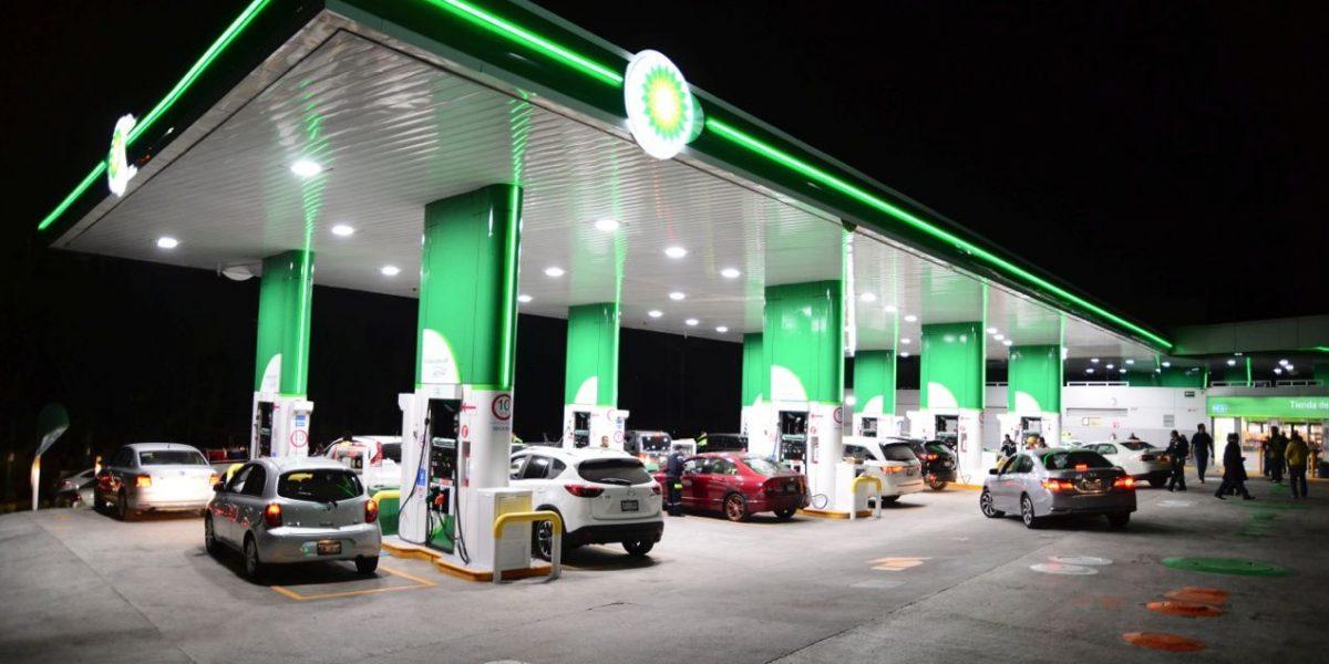 México, entrada para nuevos negocios de BP en Latinoamérica