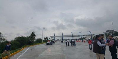 Autoridades abrirán nuevo tramo del macrolibramiento en Zapotlanejo