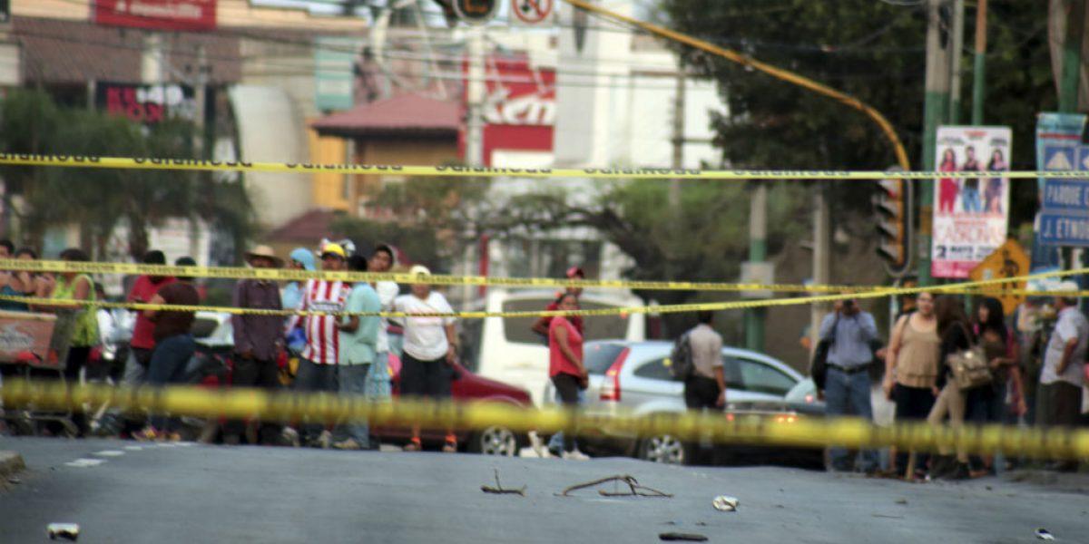 Cancelan palenques de Feria de Cuernavaca tras asesinato de empresario