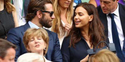 Bradley Cooper y su novia Irina Shayk son papás
