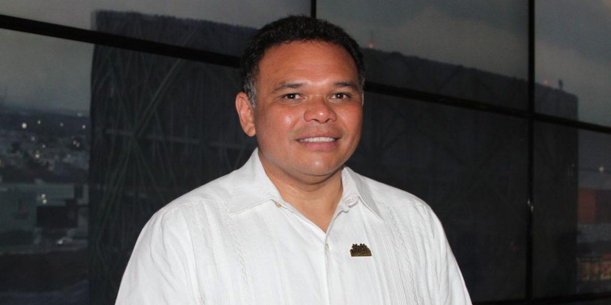 """""""Ahora impulsaremos el mundo Maya"""": Rolando Zapata Bello"""