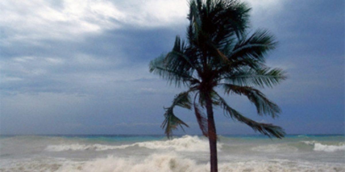 Continuarán fuertes vientos en el norte del país