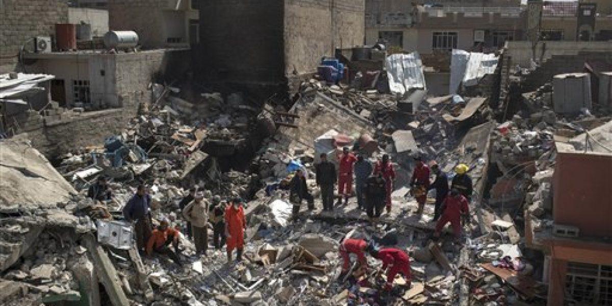 Inevitable, salida de Bashar al Assad como presidente de Siria: EU