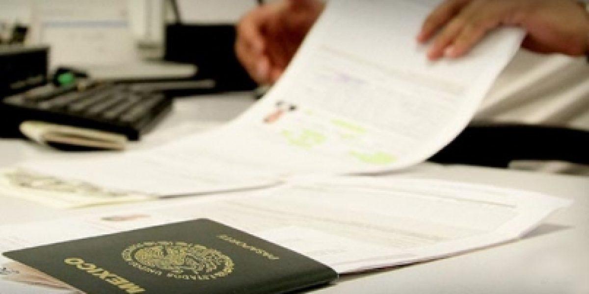 Aumentan fraudes para tramitar visa estadounidense en 2016