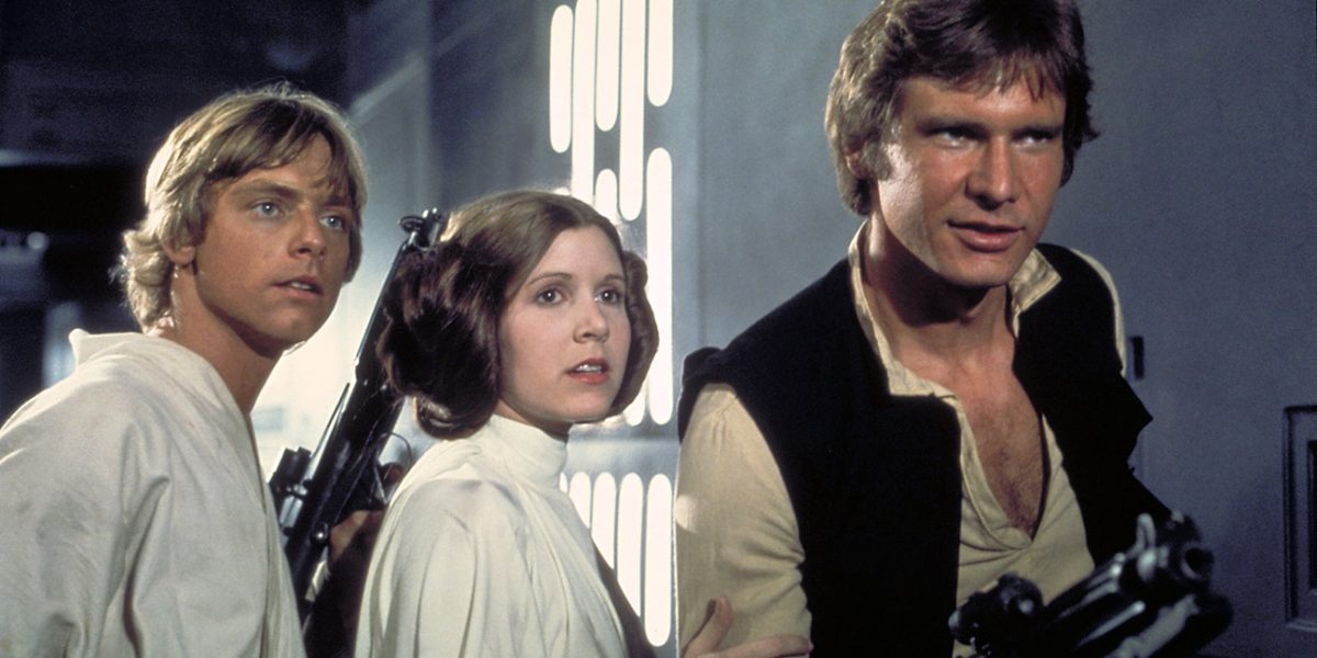 Carrie Fisher sigue protagonizando rumores