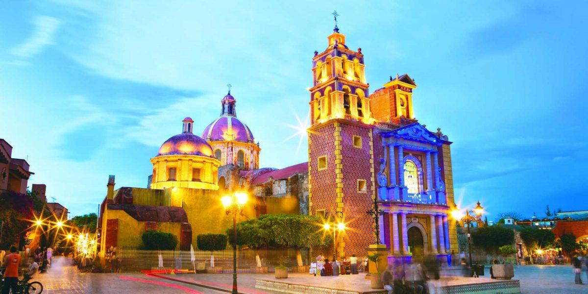 10 Pueblos Mágicos ideales para conocer en Semana Santa
