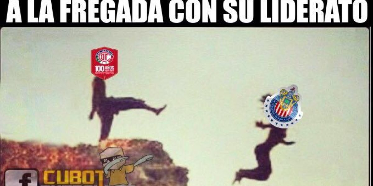 Los memes que dejó la fecha 13 de la Liga MX