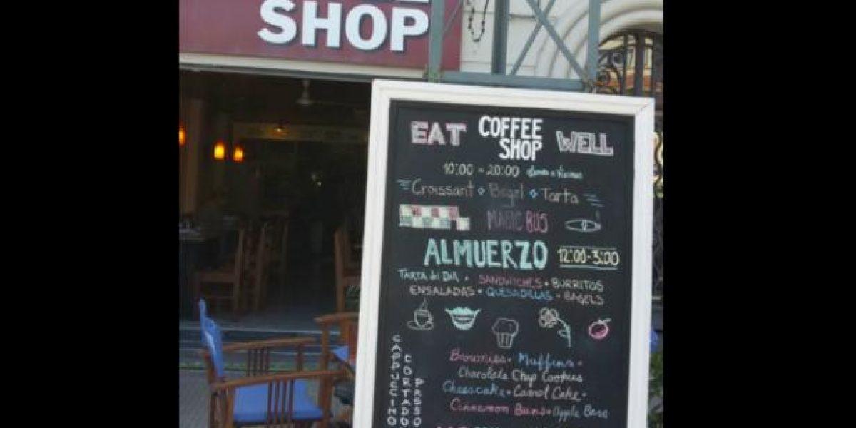 Bar uruguayo niega entrada a perros y a mexicanos
