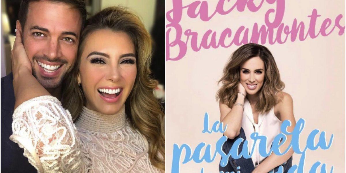 Elizabeth Gutiérrez responde a Jacky Bracamontes sobre infidelidad con William Levy