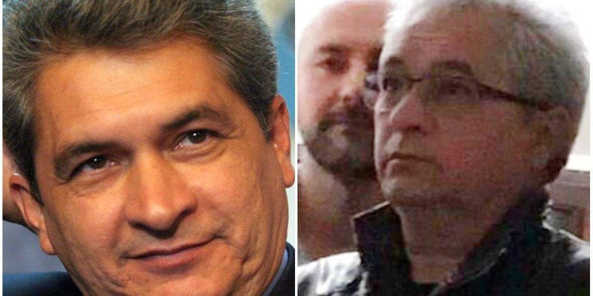 Yarrington pudo someterse a cirugía plástica para no ser reconocido: Policía italiana