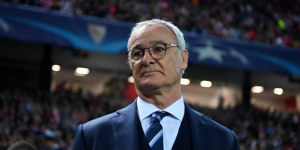 """Ranieri no cree que jugadores del Leicester le """"tendieran la cama"""""""