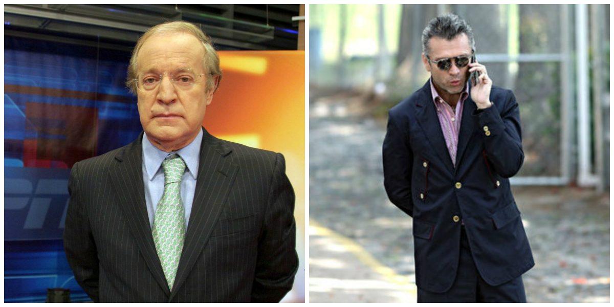 Higuera responde a José Ramón Fernández tras polémicos comentarios