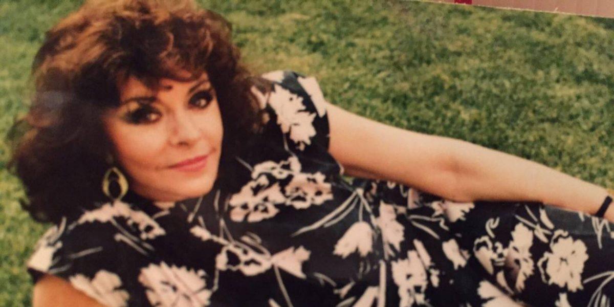 Restos de la actriz Margarita Isabel ya fueron cremados