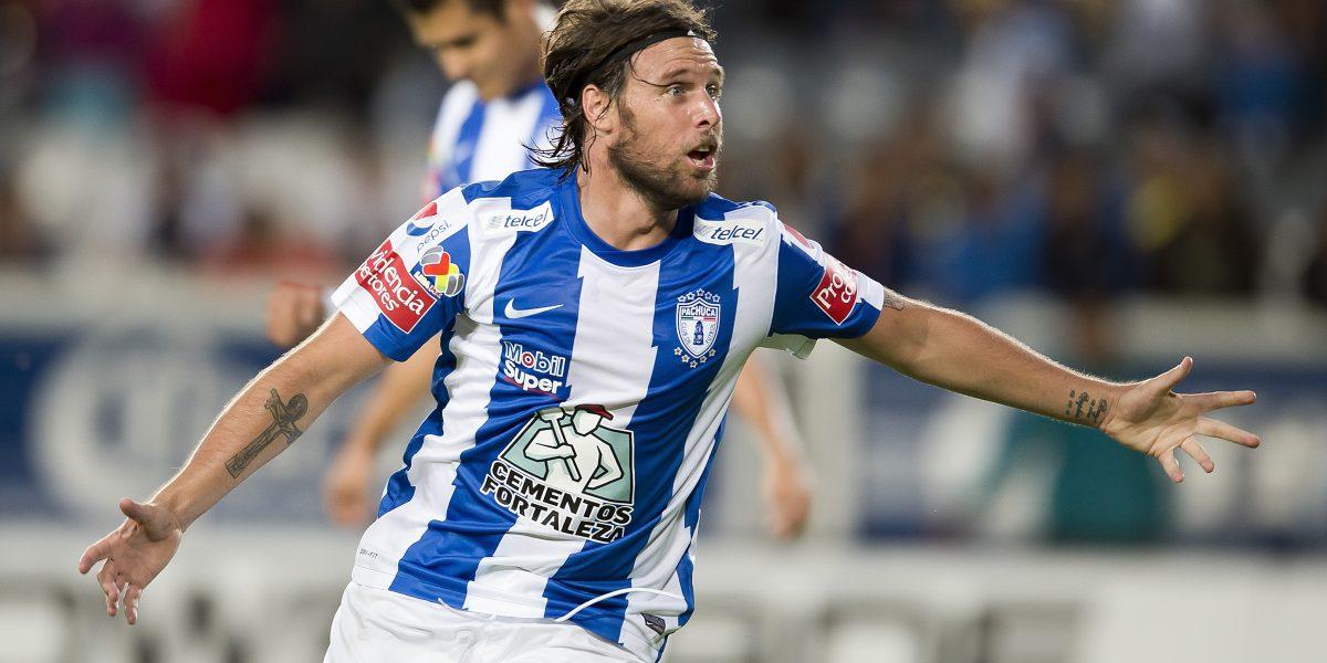 Ex futbolista de Pachuca afirma que México es el peor lugar para jugar