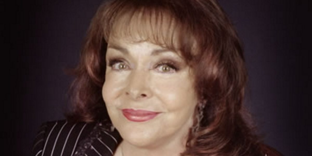 Murió a los 75 años la actriz Margarita Isabel